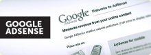 Gagnez de l'argent en bloguant avec Google Adsense