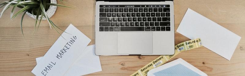 Moyens de marketing par e-mail pour gagner de l'argent avec un site Web