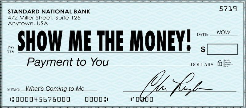 façons de gagner de l'argent en ligne