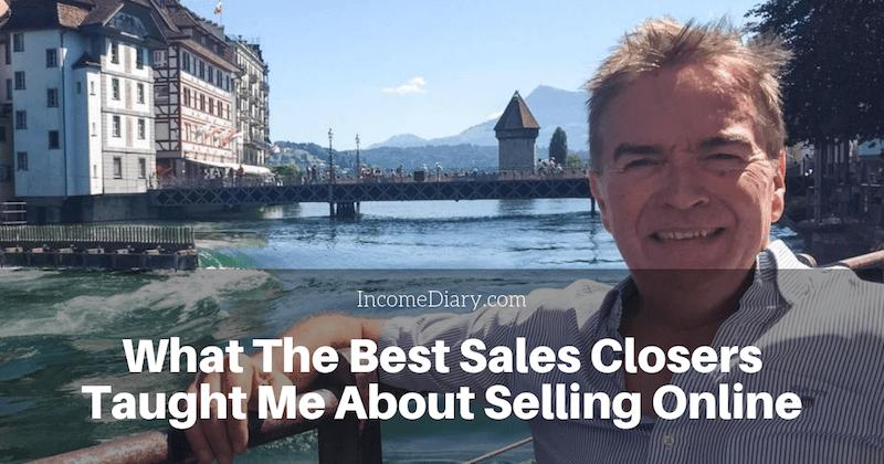 sales closers, close more sales