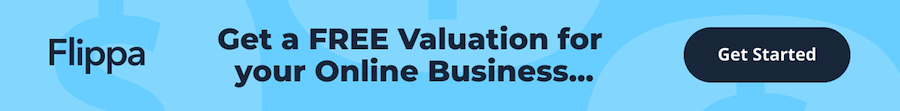 broker website valuation tool