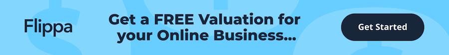 broker website valuation tool