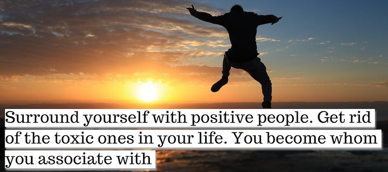 positive success habits to live by